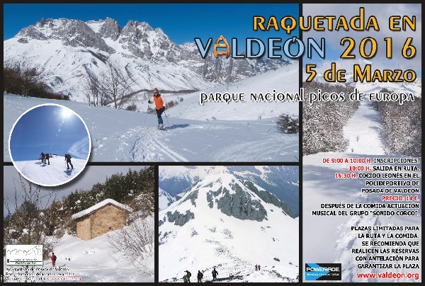 raquetada valdeon 2016